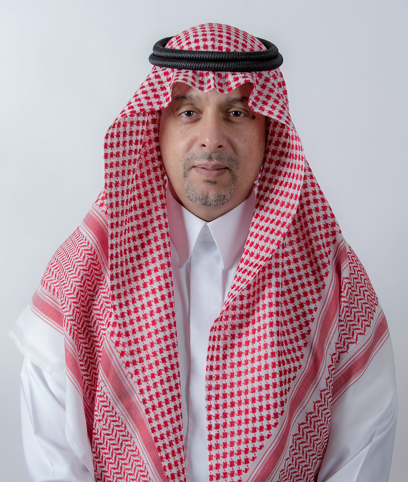 رئيس مجلس الإدارة