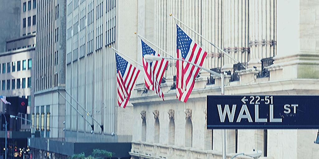بنوك امريكية