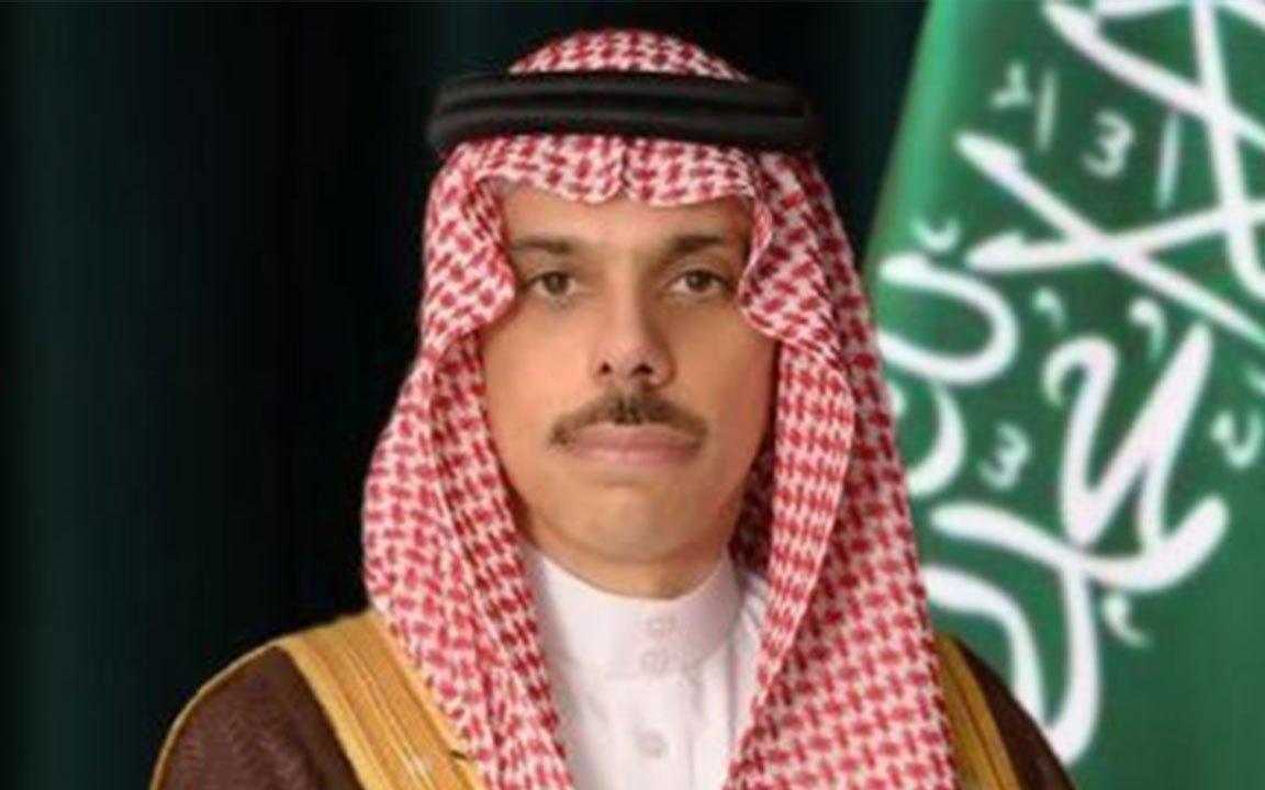 وزير-الخارجية-السعودى-الأمير-فيصل-بن-فرحان