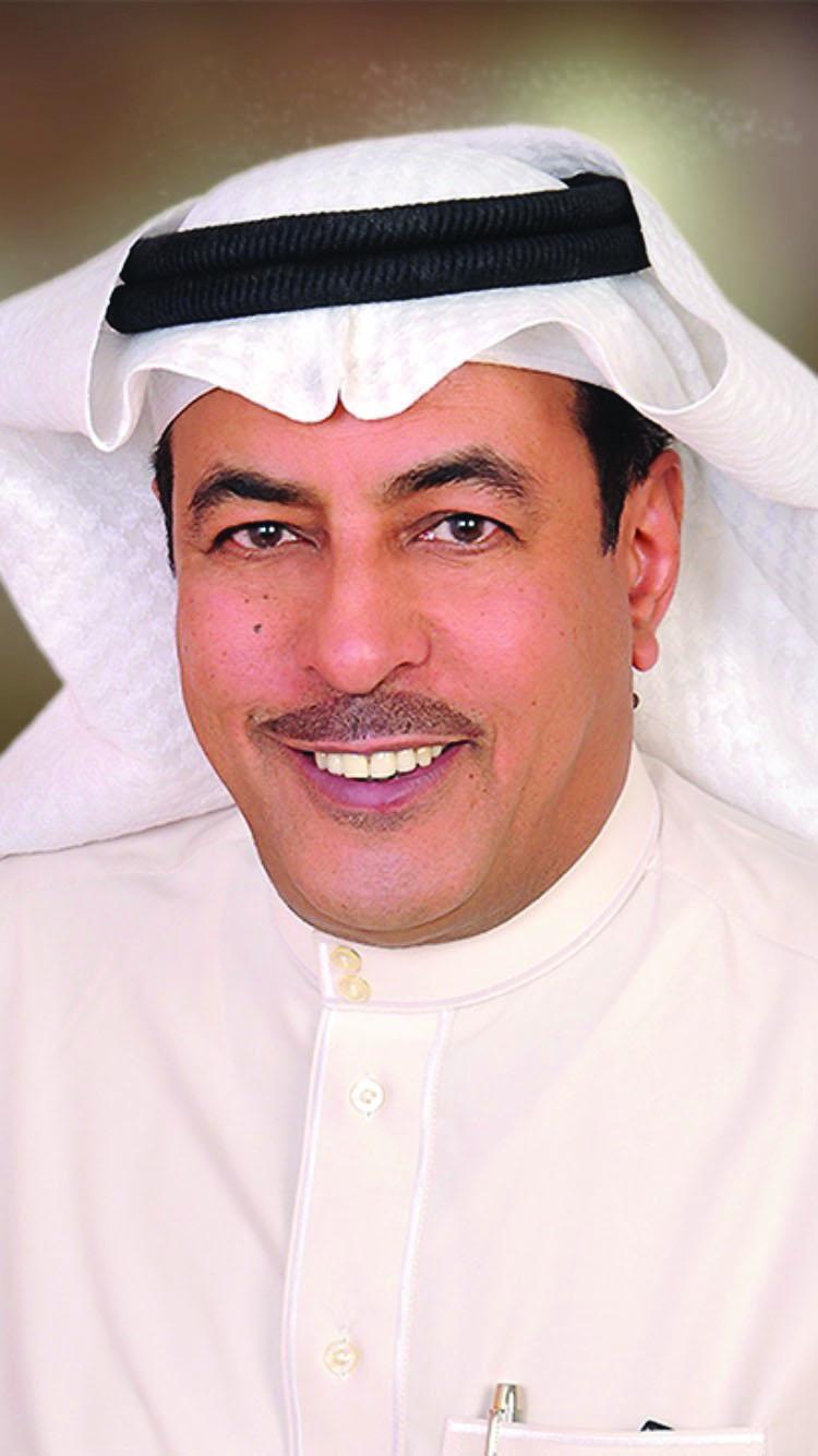 عبداللطيف العرفج رئيس مجلس إدارة غرفة الأحساء