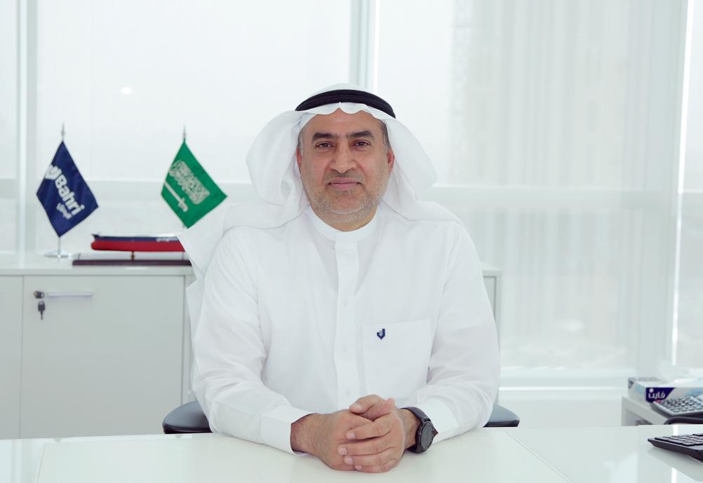 Bahri CEO