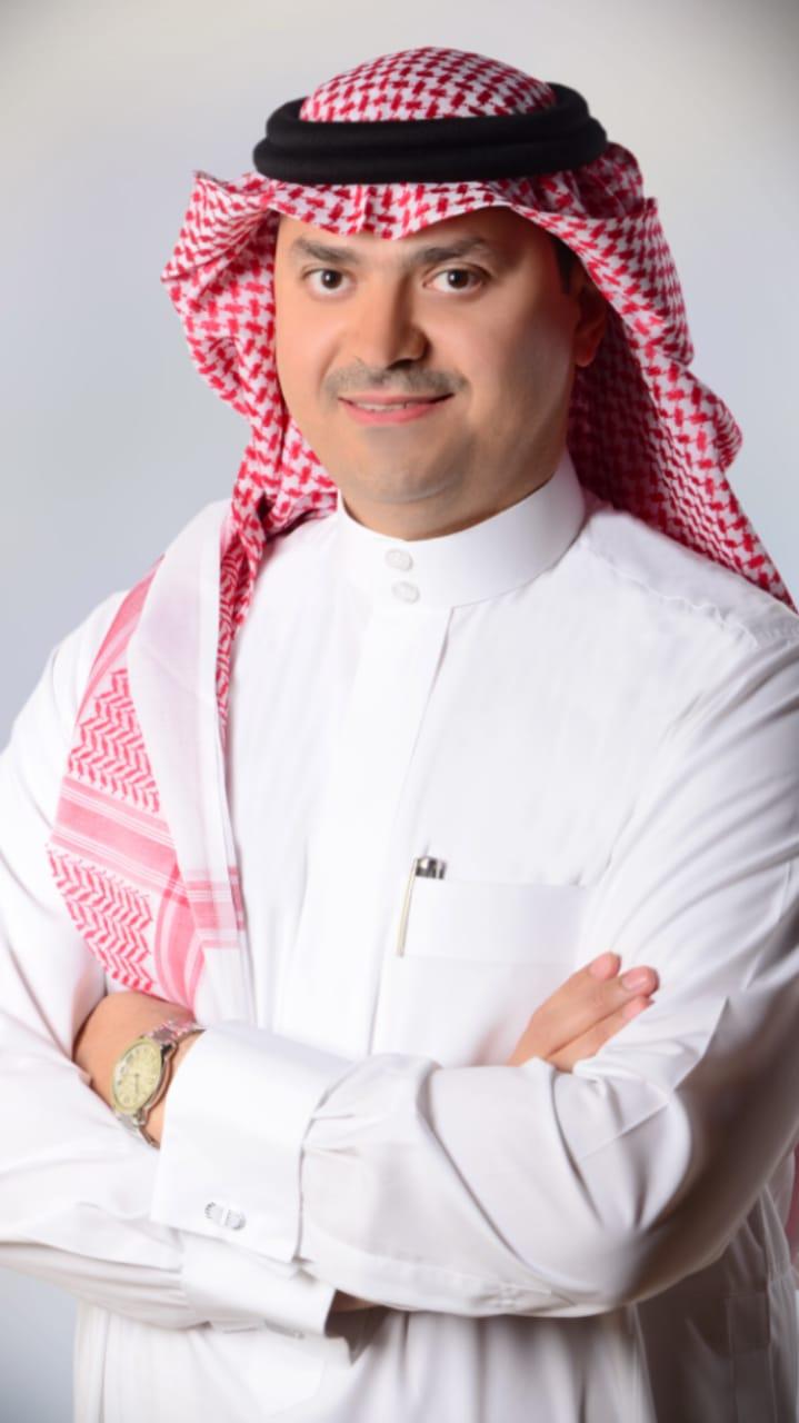 Qusai Alfakhri - TDF CEO