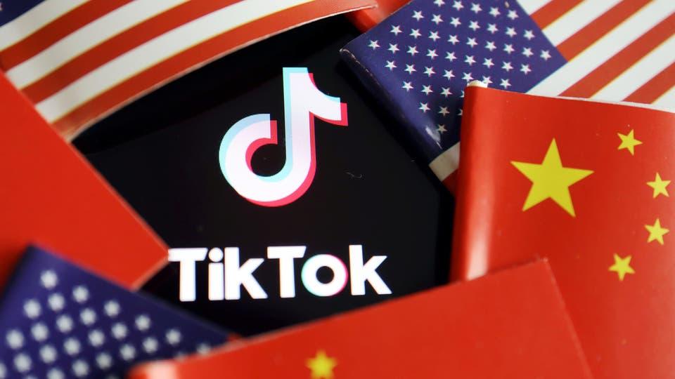 تيك توك - الصين