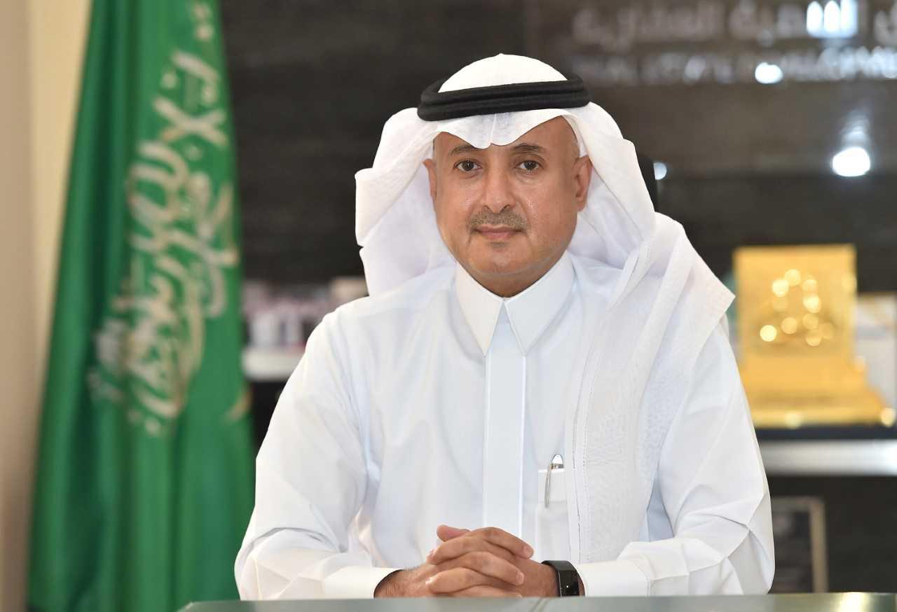 منصور بن ماضي- الصندوق العقاري