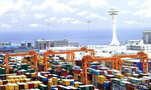 ميناء الدمام