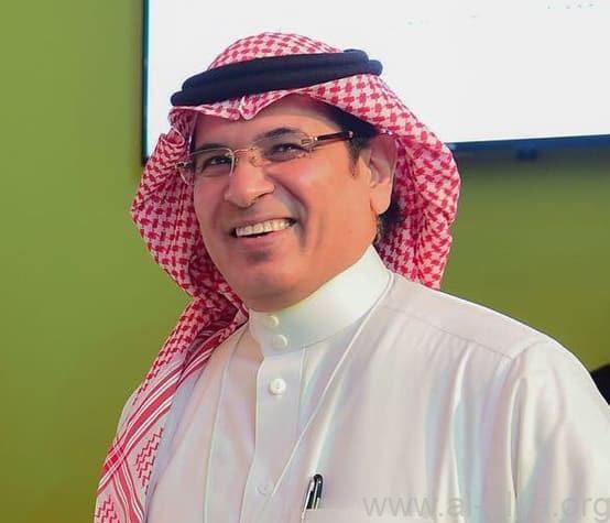 محمد الحارثي الرئيس التنفيذي لهيئة الإذاعة والتلفزيون