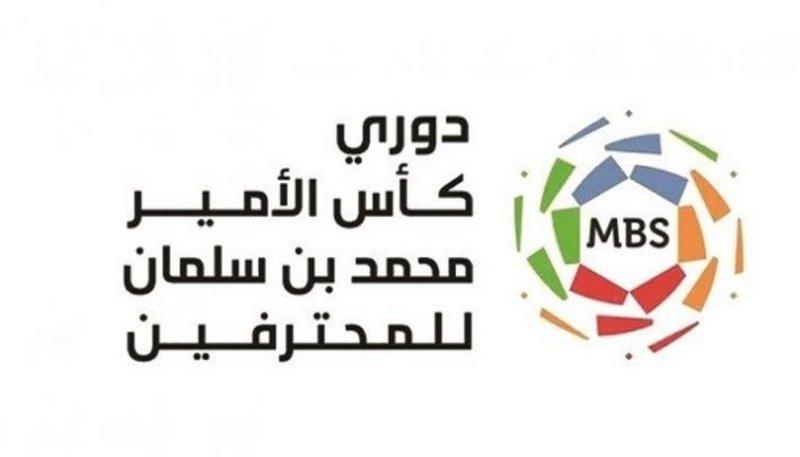 دوري الامير محمد بن سلمان للمحترفين