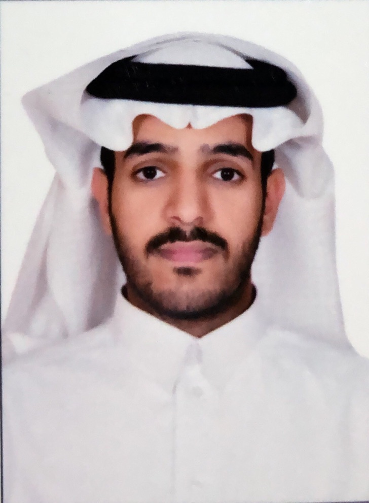 عبدالرحمن بن فارع