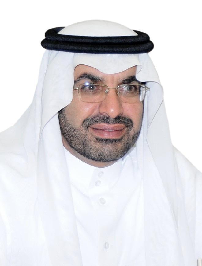 معالي الدكتور خالد بن صالح السلطان، رئيس مجلس إدارة الشركة السعودية للكهرباء