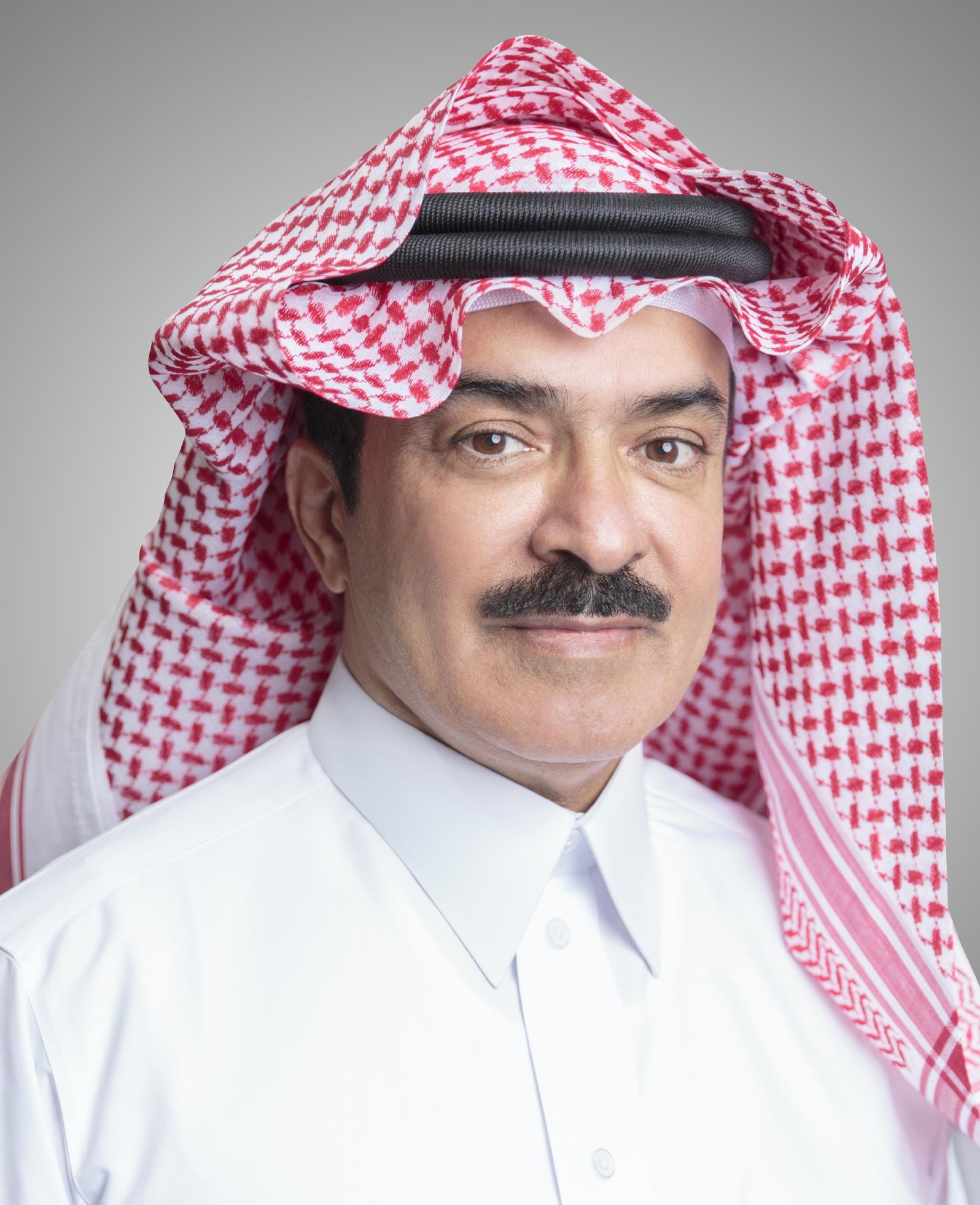 رئيس مجلس الغرف السعودية عجلان العجلان