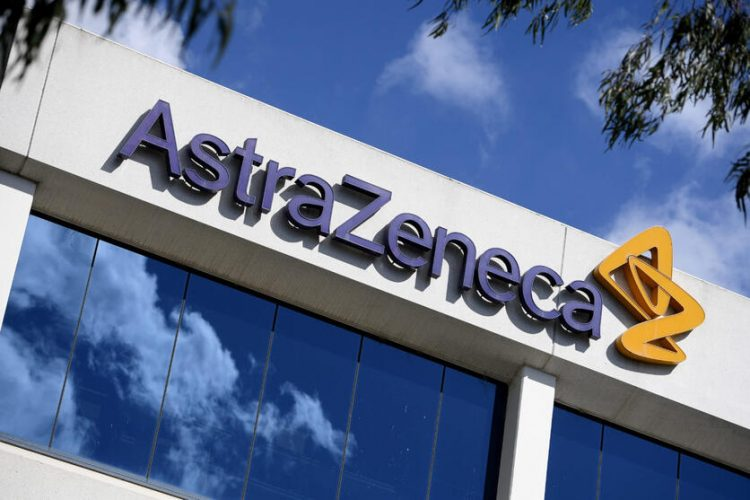 A general view of AstraZeneca's Sydney headquarters, after Prime Minister Scott Morrison announced Australians will be among the first in the world to receive a coronavirus disease (COVID-19) vaccine, if it proves successful, through an agreement between the government and UK-based drug company AstraZeneca, in Sydney, Australia, August 19, 2020.  AAP Image/Dan Himbrechts via REUTERS  ATTENTION EDITORS - THIS IMAGE WAS PROVIDED BY A THIRD PARTY. NO RESALES. NO ARCHIVE. AUSTRALIA OUT. NEW ZEALAND OUT