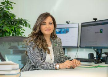 Sheila Alrowaily - CEO of Wisayah