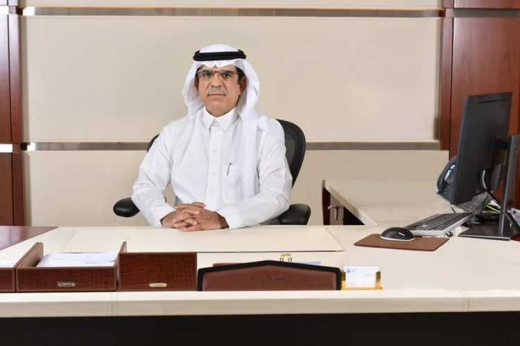 عبيد الرشيد رئيس البنك العربي